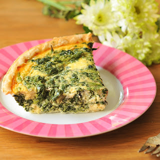 Feta Quiche Recipes