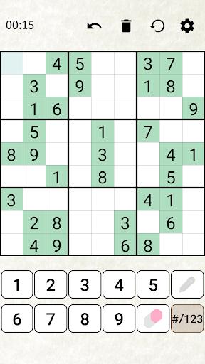 Sudoku Pro (NoAds) 1 3 APK by dsm android apps Details