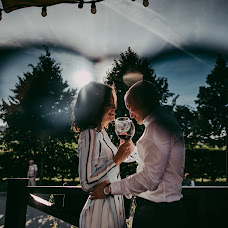 Wedding photographer Nikita Pecherskikh (Pecherskihphoto). Photo of 20.06.2018