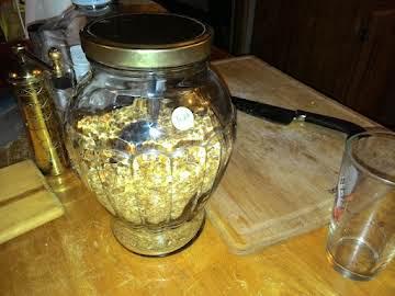 Maggie's Homemade Granola