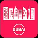 Dubai - City Guide icon