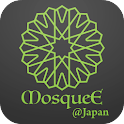 Mosquee Japan icon