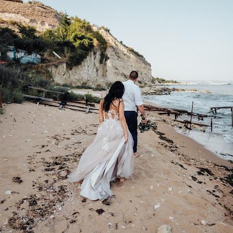Fotógrafo de bodas Radostin Ivanov (RadostinIvanov). Foto del 20.12.2017