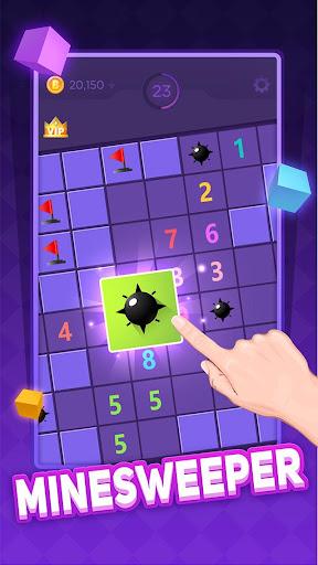 Puzzle Go :  Classic Merge Puzzle & Match Game  screenshots 19