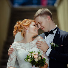 Wedding photographer Alesya Reutova (Lesia). Photo of 28.06.2016