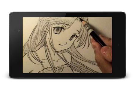 How to Draw Manga 1.4 screenshot 10603