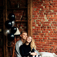 Wedding photographer Alina Shevareva (alinafoto). Photo of 09.12.2017