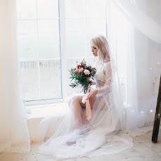 Wedding photographer Darya Zuykova (zuikova). Photo of 08.12.2017