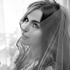 Wedding photographer Svetlana Znamenskaya (SSvet). Photo of 23.01.2018