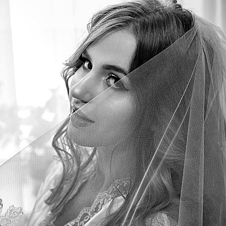 Wedding photographer Svetlana Znamenskaya (SSvet). Photo of 23.01.2018