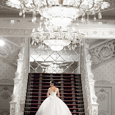 Wedding photographer Dzhasur Negmatov (JNARTPHOTO1989). Photo of 16.02.2018