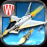 Jet Storm 2 - 3D