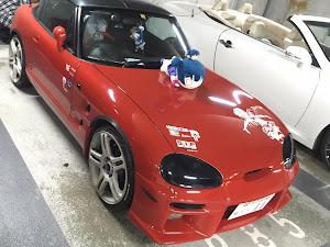 カプチーノ EA11R 95年式 ヨハチーノのカスタム事例画像 YOHANE・RACING@ツネツネさんの2018年11月19日17:51の投稿