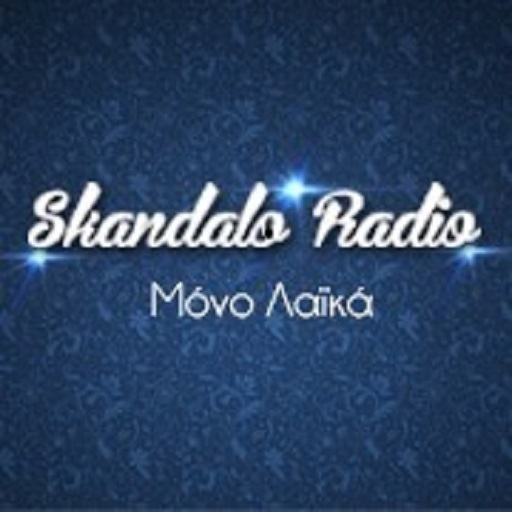skandalo radio- screenshot
