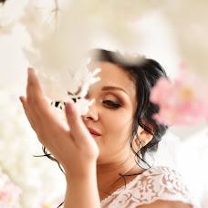 Wedding photographer Darya Marsheva (lapuik93). Photo of 02.03.2018
