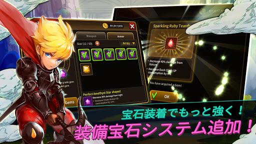 大乱闘RPG ガーディアンハンター|玩角色扮演App免費|玩APPs