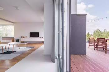 Appartement 5 pièces 110 m2
