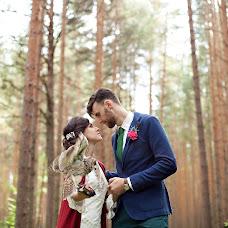 Wedding photographer Marina Yakovleva (Smillow). Photo of 26.08.2015