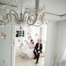 Wedding photographer Vyacheslav Svirskiy (Slavaaapost). Photo of 27.06.2017