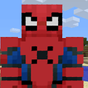 Hero Skins for Minecraft PE 1.1