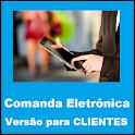 Comanda Eletrônica CLIENTES