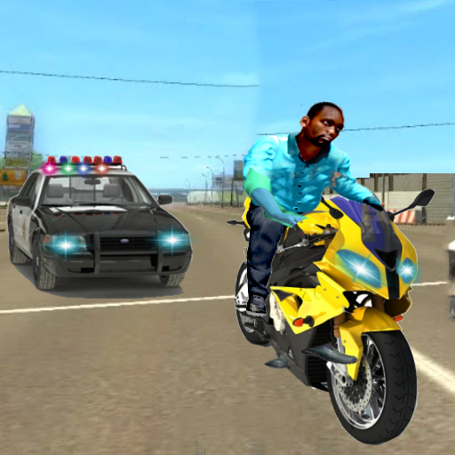 Theft bike police chase game apk free download for for Chaise game free download