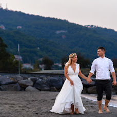 Wedding photographer Alex Fertu (alexfertu). Photo of 05.04.2018