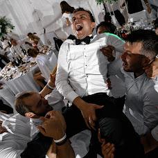 Fotógrafo de bodas Denis Isaev (Elisej). Foto del 02.08.2018