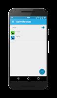 Screenshot of Dual SIM Control (free)
