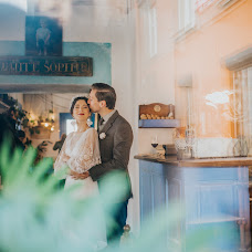 Wedding photographer Aleksandr Margo (AlexanderMargo). Photo of 25.12.2017