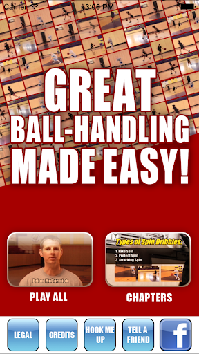 Great Ball-Handling Made Easy