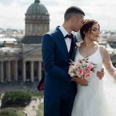 Wedding photographer Aleksey Grevcov (alexgrevtsov). Photo of 09.01.2019
