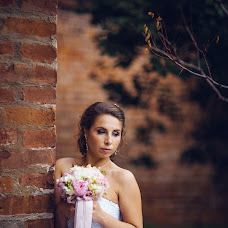 Wedding photographer Taisiya Bo (Thaisia). Photo of 10.02.2016