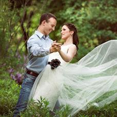 Wedding photographer Alena Belikova (AlenaBelikova). Photo of 29.05.2013