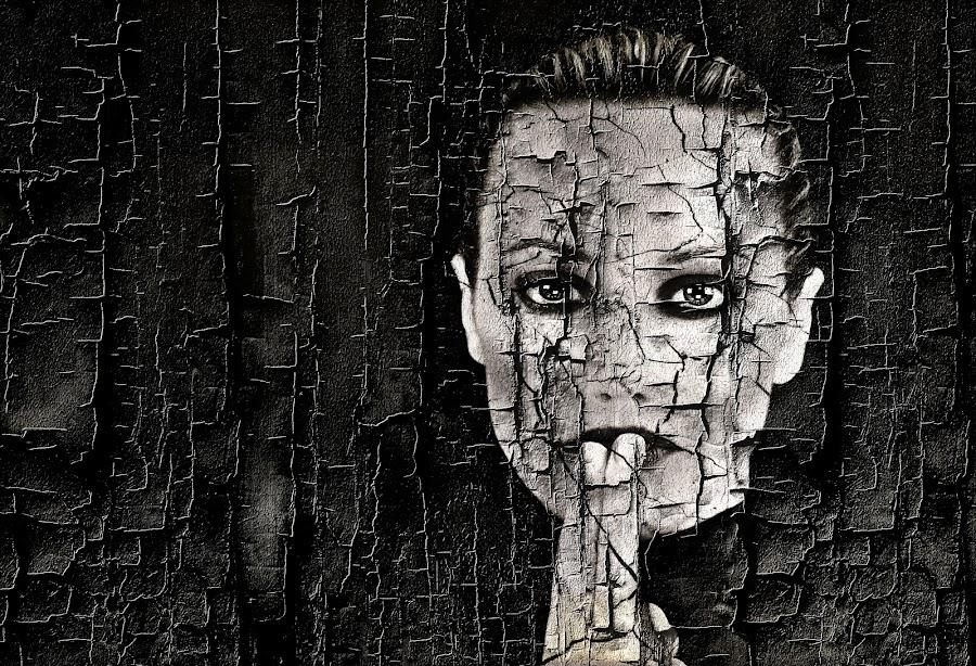 Τhe passage of time by Georgios Kalogeropoulos - Digital Art People ( digital art )