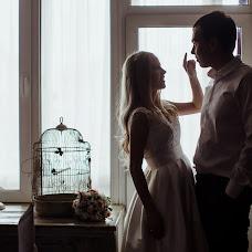 Wedding photographer Katya Demidova (D-Kat). Photo of 23.01.2016