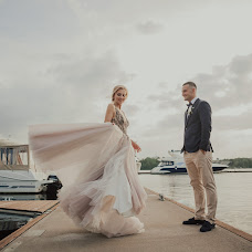 Wedding photographer Diana Shishkina (DianaShishkina). Photo of 01.12.2018