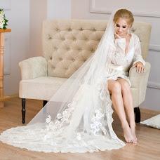 Wedding photographer Kirill Lopatko (lopatkokirill). Photo of 18.06.2018