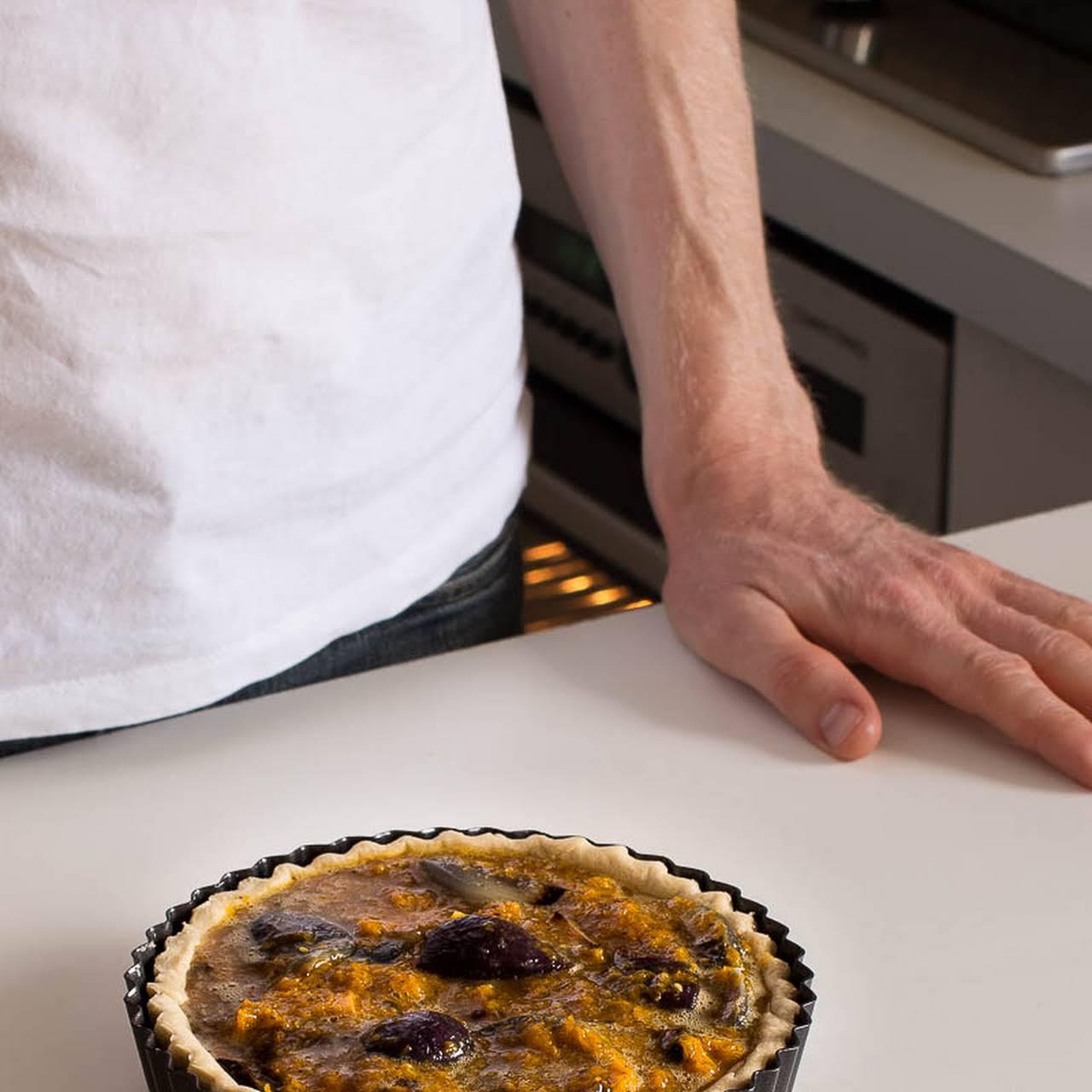 Spelt Shortcrust Pastry