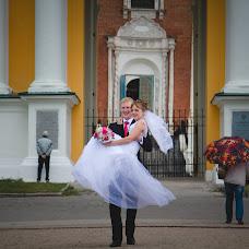 Wedding photographer Natalya Grach (NatalyaGrah). Photo of 01.10.2014