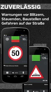 Blitzer.de screenshot 00