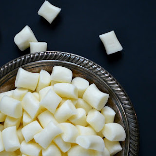 Easy Homemade Butter Mints