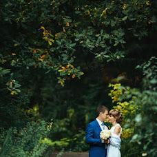 Wedding photographer Pavel Lukin (PaulL). Photo of 03.12.2015