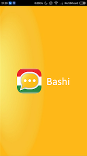 Bashi- screenshot thumbnail