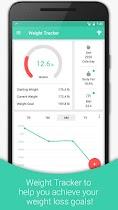 BMI and Weight Loss Tracker - screenshot thumbnail 01