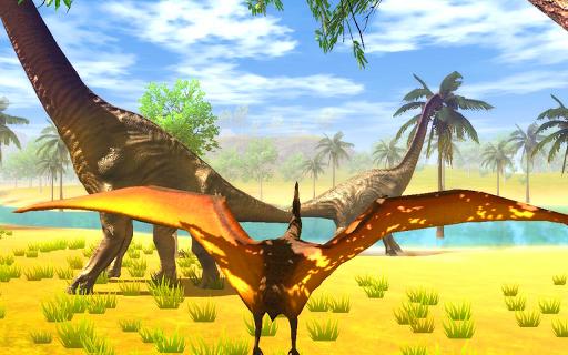 Pteranodon Simulator 1.0.1 screenshots 12