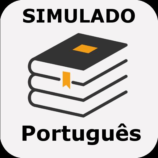 Baixar Simulado Português para Concursos para Android