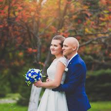 Wedding photographer Irina Yurevna (Iriffka). Photo of 05.10.2017