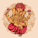 Lord Ganesha Wallpaper icon