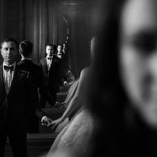 Wedding photographer Dmytro Sobokar (sobokar). Photo of 04.05.2018